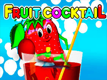 Онлайн в Вулкан Делюкс Fruit Cocktail
