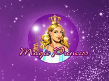 Онлайн Вулкан VIP Magic Princess